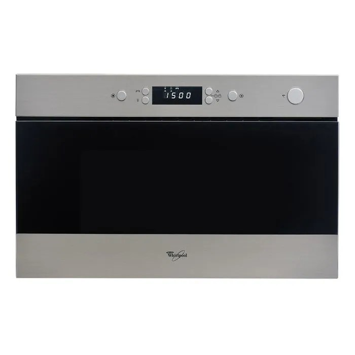Le Meilleur Whirlpool Amw433Ix Achat Vente Micro Ondes Cdiscount Ce Mois Ci
