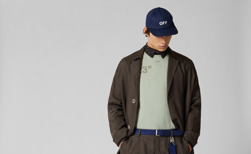 Le Meilleur Mr Porter And Off White To Launch Exclusive Capsule Ce Mois Ci
