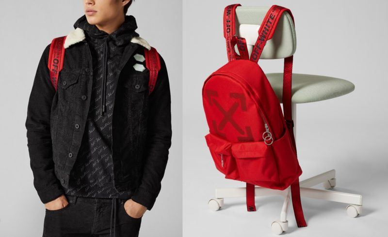 Le Meilleur Behind The Mr Porter X Off White Collection Yoox Net A Ce Mois Ci