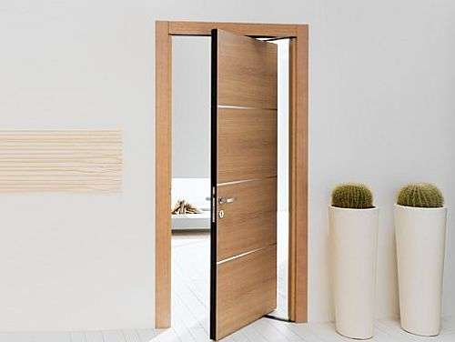 Le Meilleur Two Way Doors Ergon Rototranslating Doors Are Space Ce Mois Ci