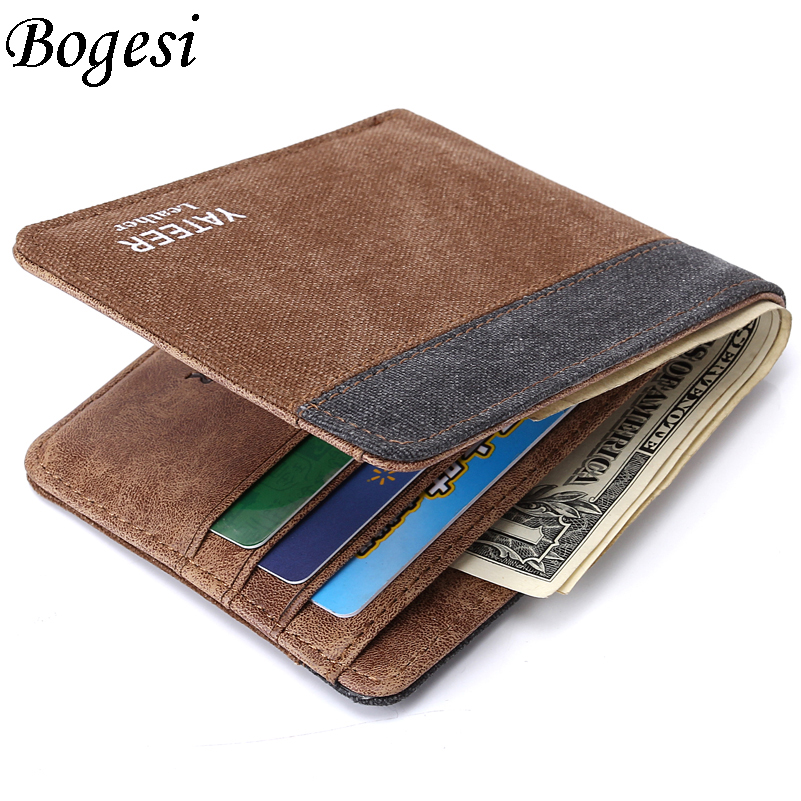 Le Meilleur Aliexpress Com Buy Wallet Purses Men S Wallets Carteira Ce Mois Ci