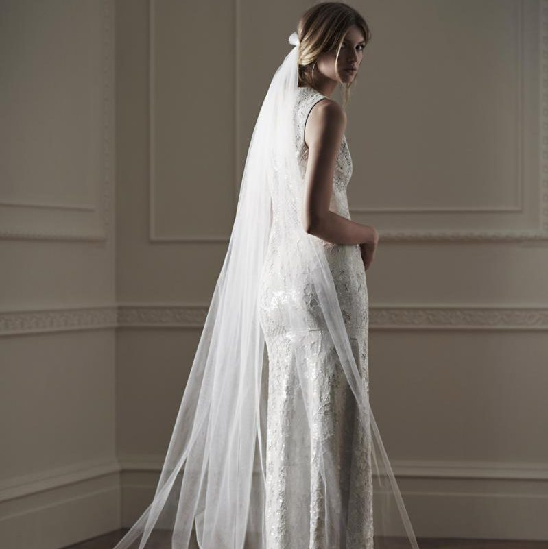 Le Meilleur Beautiful Affordable Wedding Dresses Coming To Arabia Ce Mois Ci