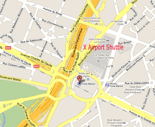 Le Meilleur Beauvais Shuttle Map Paris Beauvais Arrivals And Ce Mois Ci