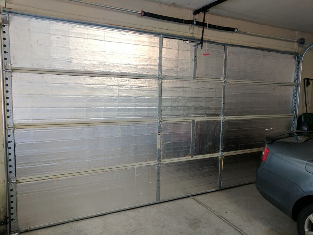 Le Meilleur Insulated Garage Door Archives Perfect Solutions Garage Door Ce Mois Ci