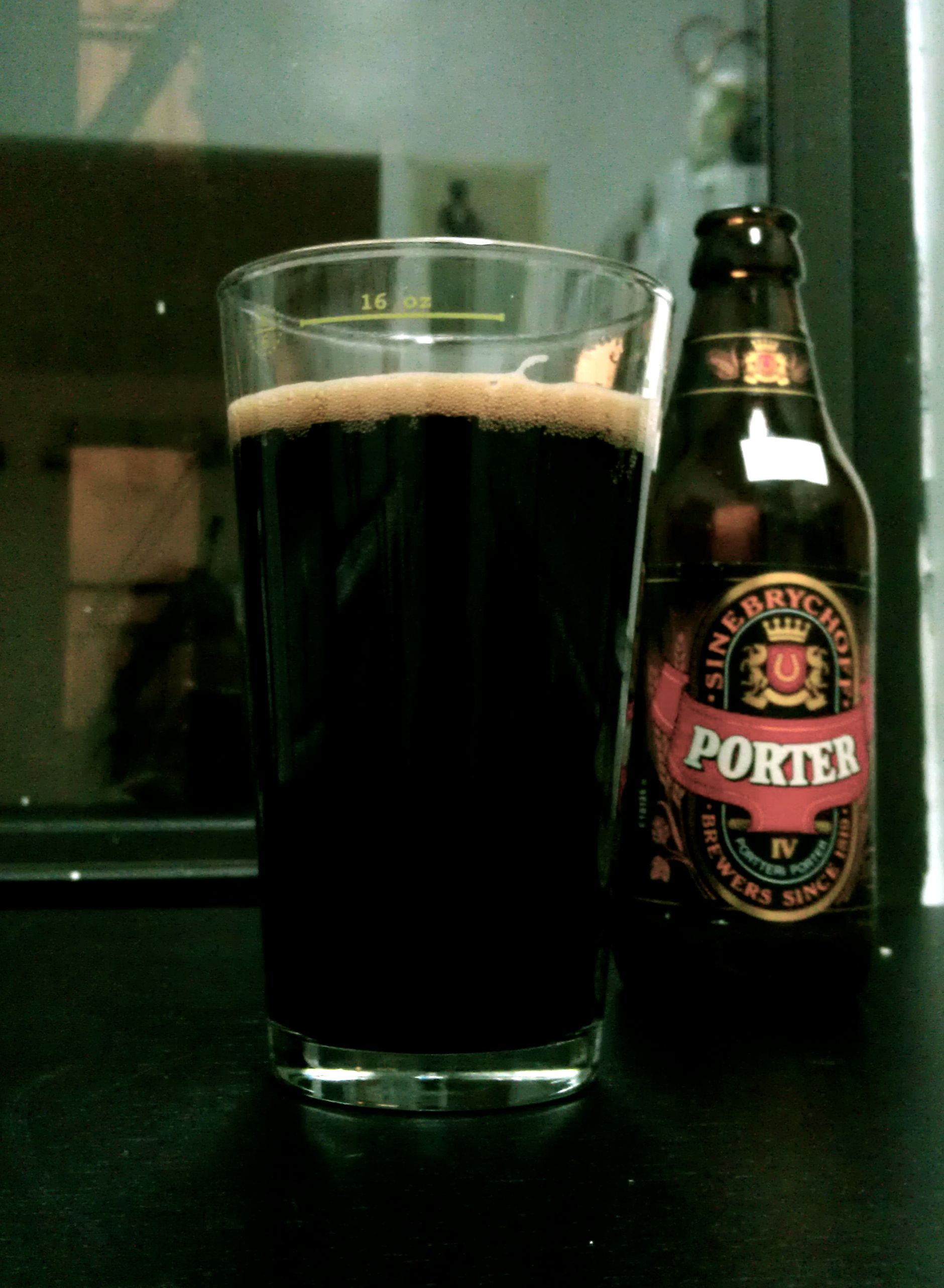 Le Meilleur Baltic Porter The Year In Beer Ce Mois Ci