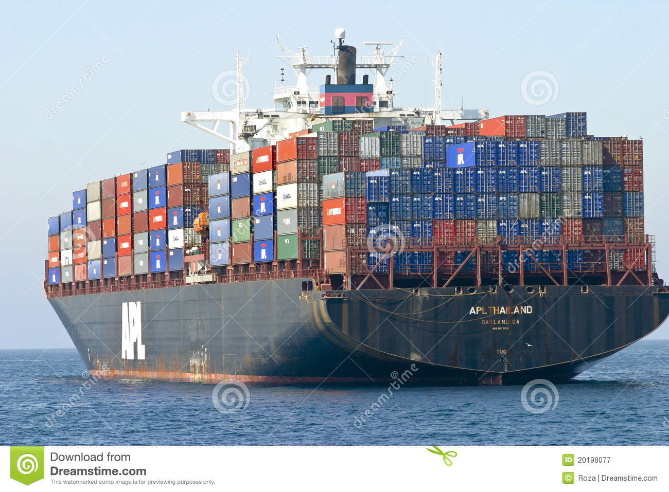 Le Meilleur Cargo Container Ship Editorial Photography Image Of Ce Mois Ci