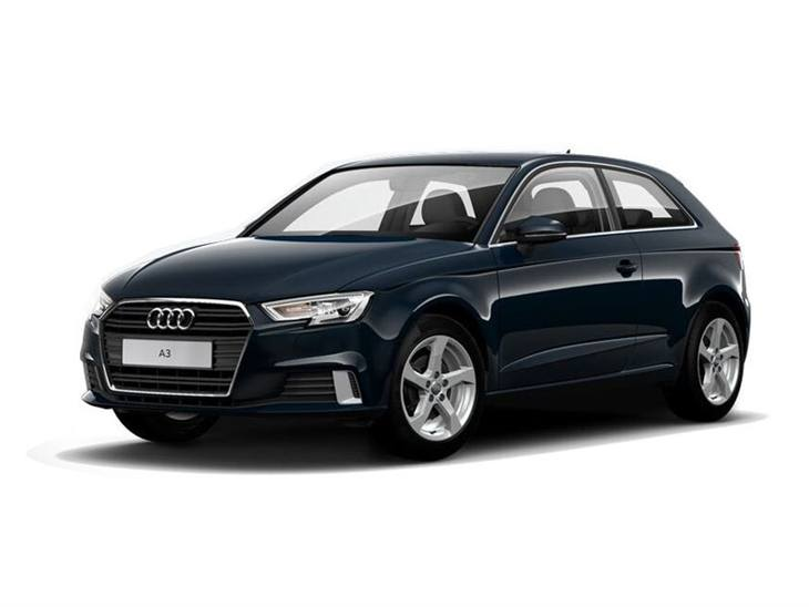 Le Meilleur Audi A3 3 Door 1 4 Tfsi Sport Car Leasing Nationwide Ce Mois Ci