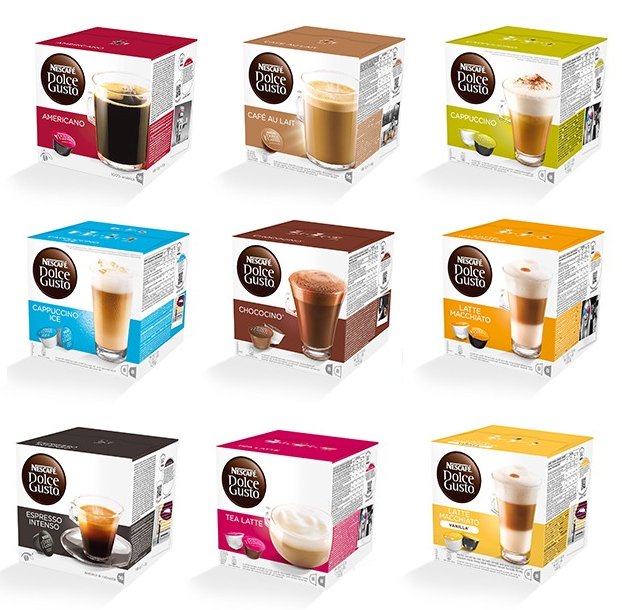 Le Meilleur Dolce Gusto Coffee Machines Prices And Costs Discussed Ce Mois Ci