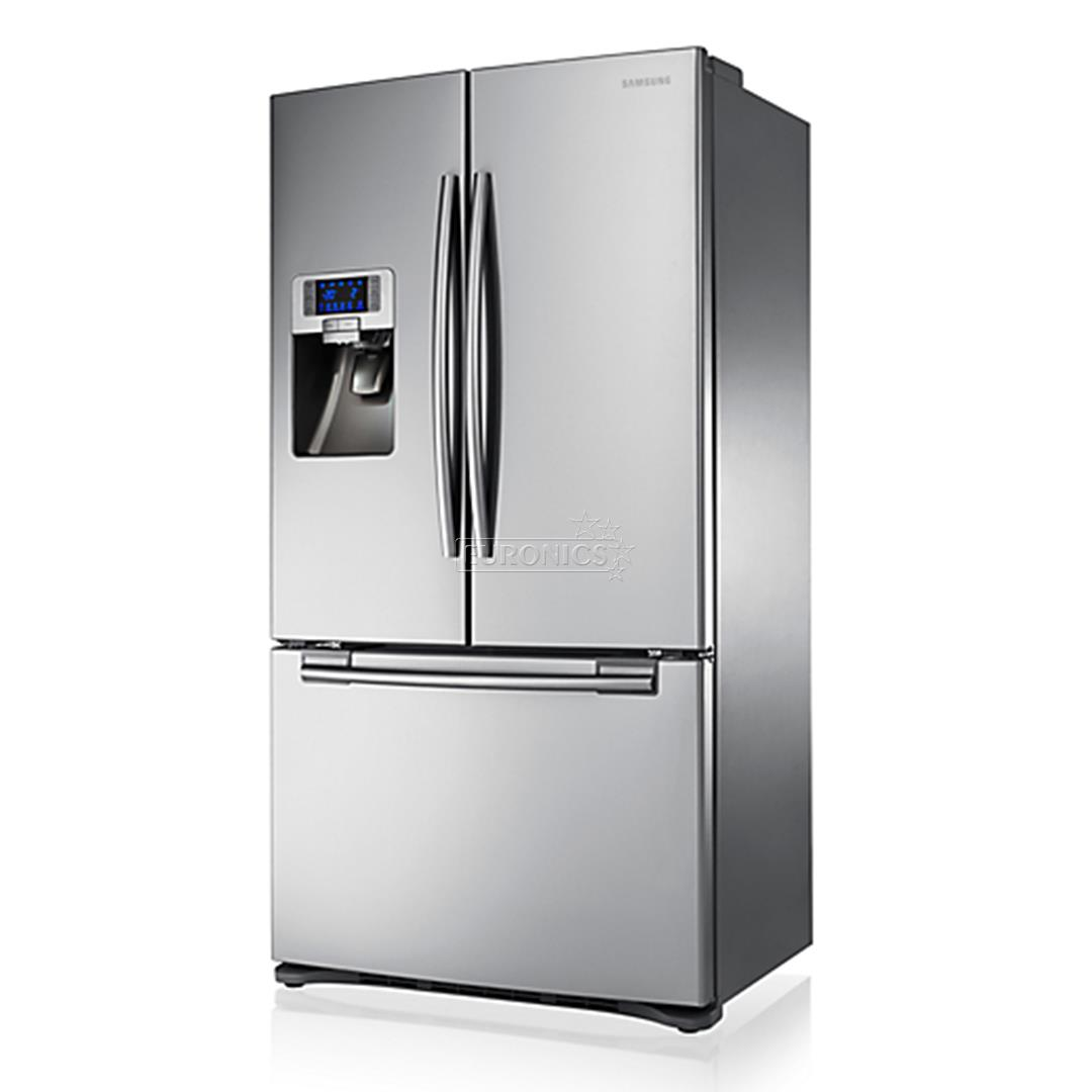 Le Meilleur Side By Side Refrigerator Samsung Height 177 4 Cm Ce Mois Ci