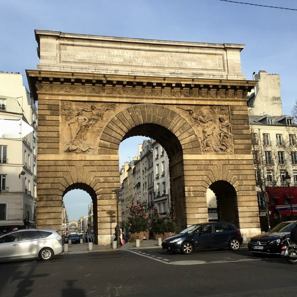 Le Meilleur 8 Famous Arches In France What To See And Do France Ce Mois Ci