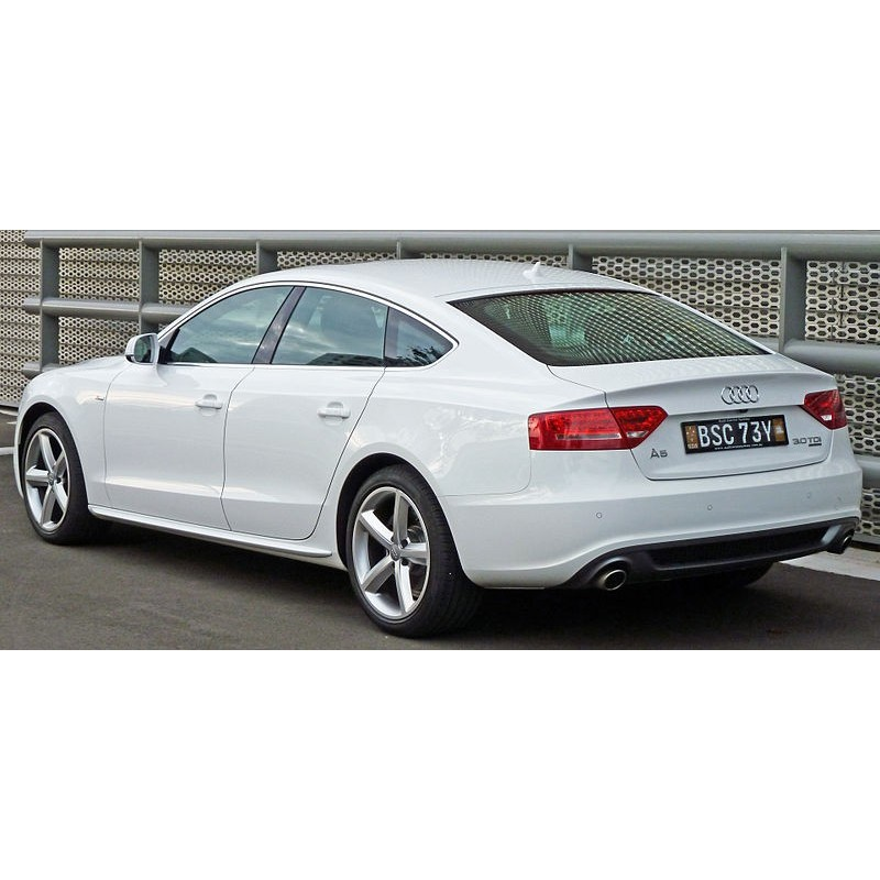 Le Meilleur Audi A5 5 Door Sportback 2010 To 2016 Pre Cut Car Window Ce Mois Ci
