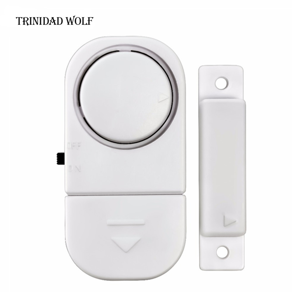 Le Meilleur Trinidad Wolf Standalone Magnetic Sensors Electronics Ally Ce Mois Ci