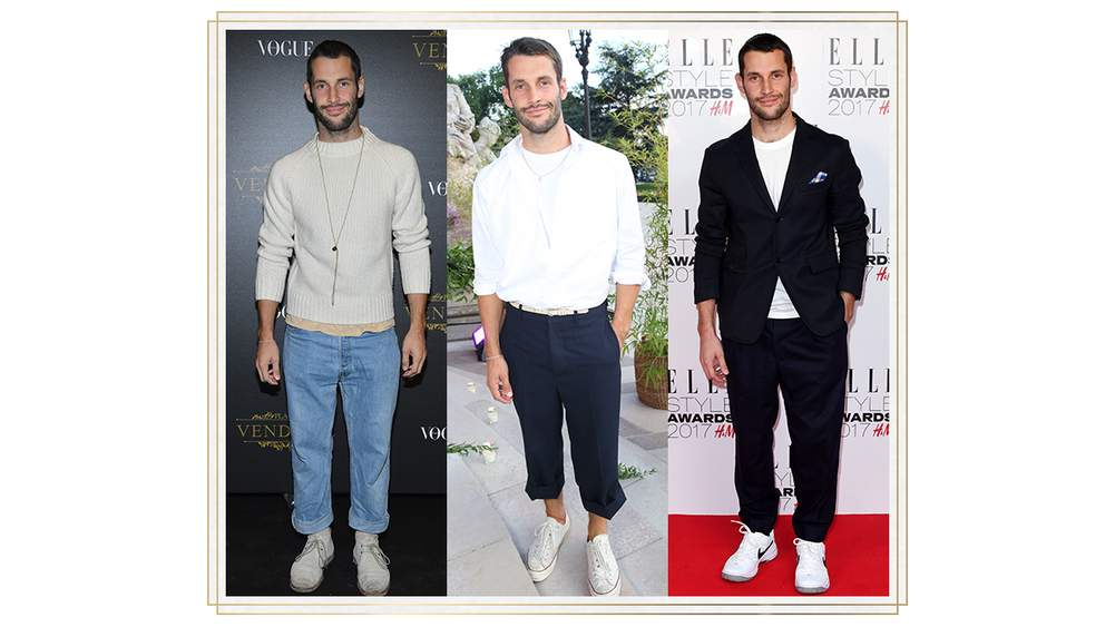 Le Meilleur The Best Dressed Men Of 2017 On The Town The Journal Ce Mois Ci