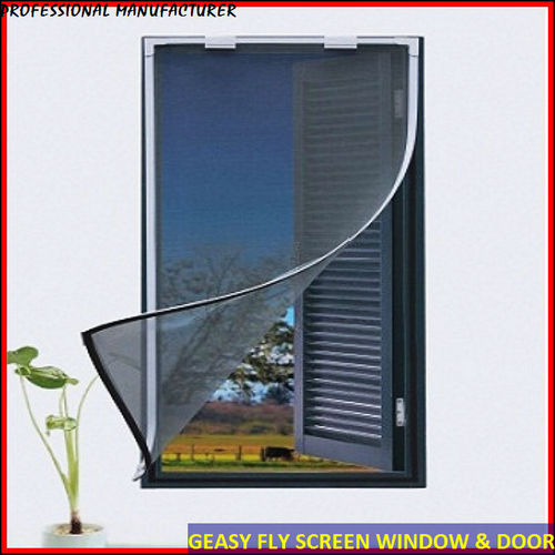 Le Meilleur Magnetic Insect Screen For Windows In Tianhe Area Foshan Ce Mois Ci