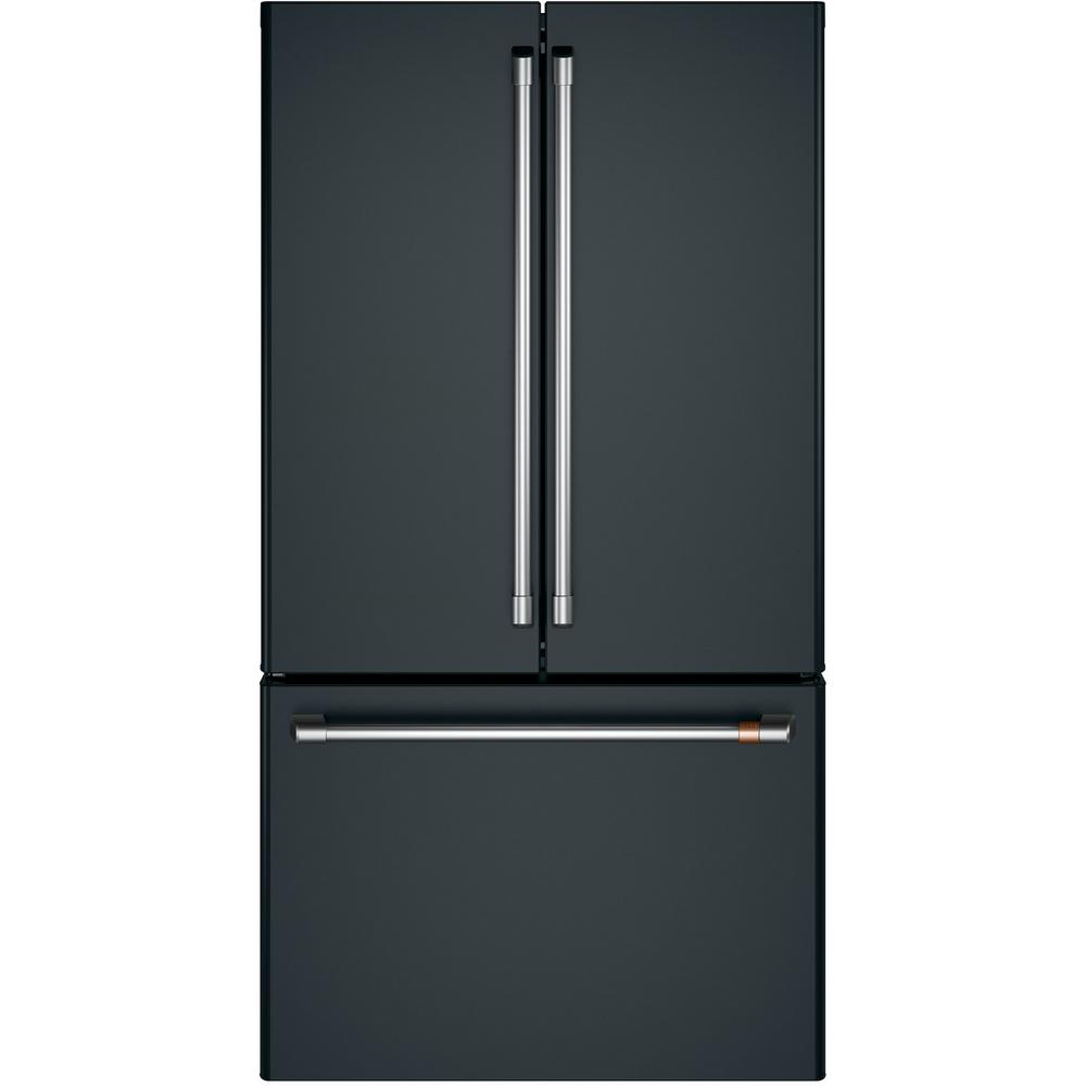 Le Meilleur Kitchenaid 21 9 Cu Ft French Door Refrigerator In Ce Mois Ci