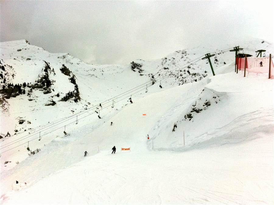 Le Meilleur Ski Holidays Chatel Chalets In Chatel Catered Ski Chalets Ce Mois Ci