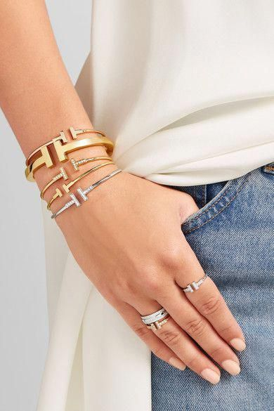 Le Meilleur Jewellery Fashion Of Rings Combined With Bracelet Ce Mois Ci