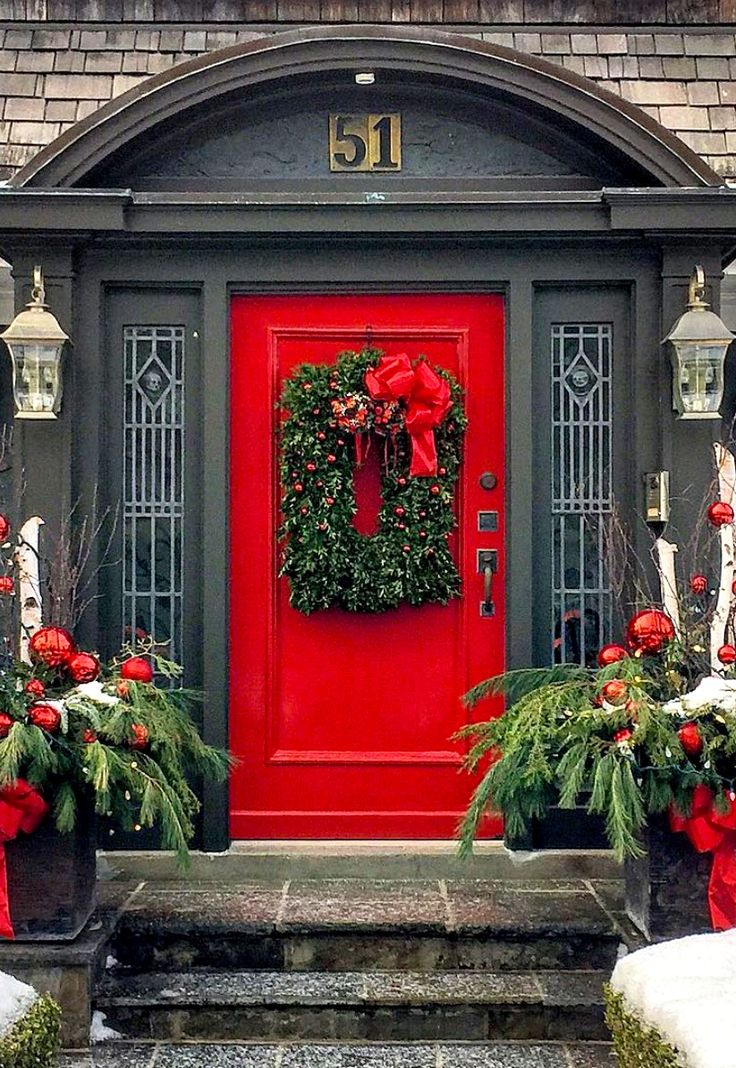 Le Meilleur Best 25 Red Doors Ideas On Pinterest Red Door House Ce Mois Ci