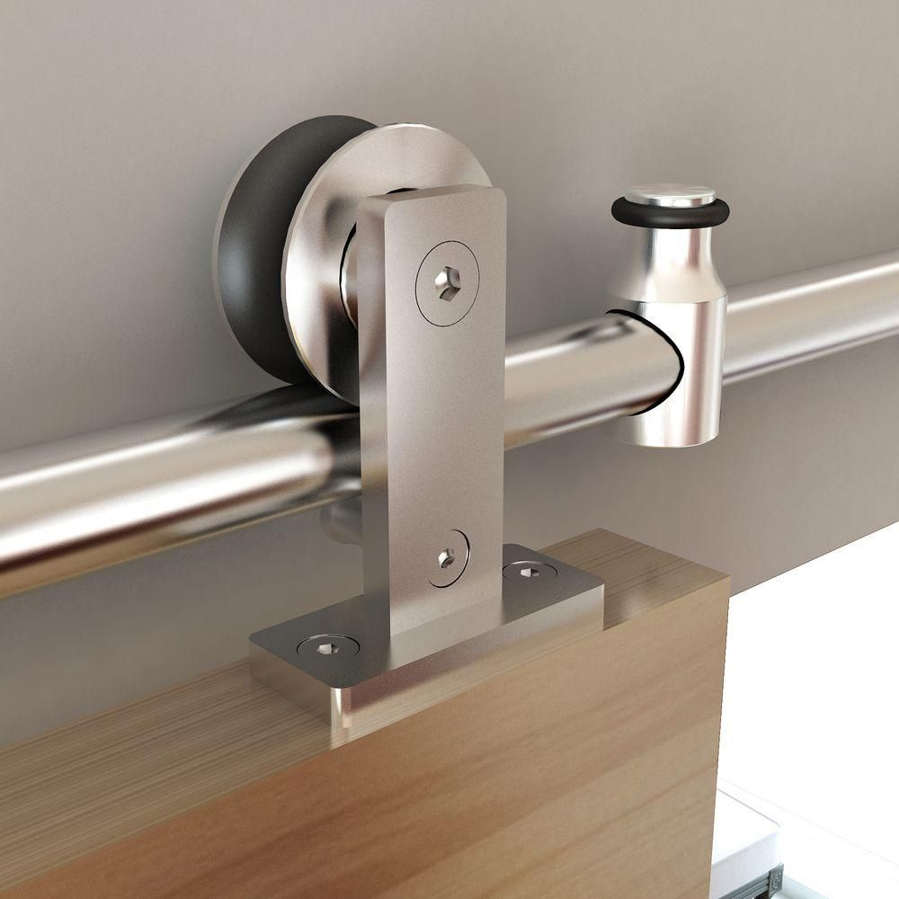 Le Meilleur Stainless Glide Stainless Steel Top Mount Rolling Door Ce Mois Ci