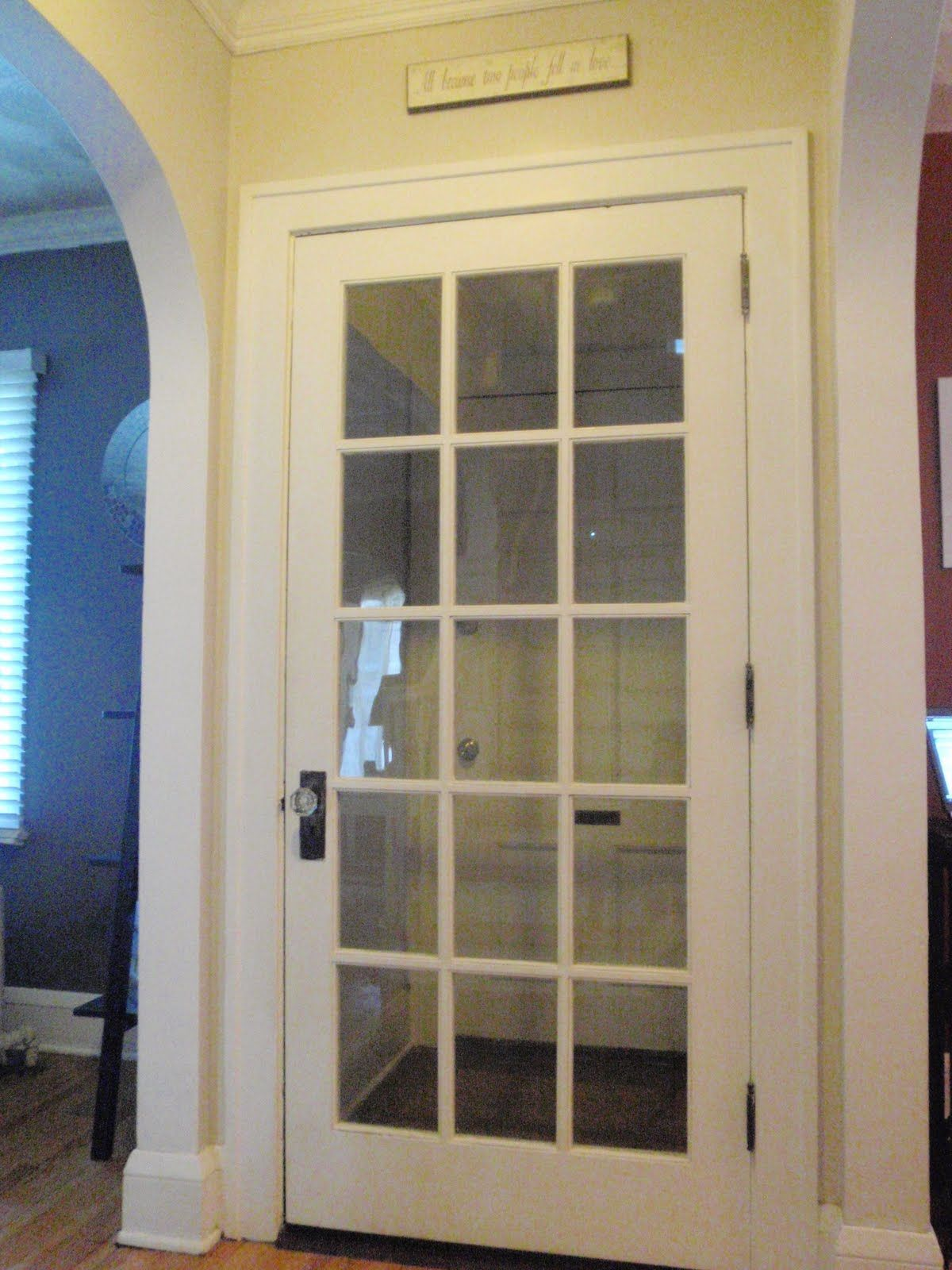 Le Meilleur Old Glass Pane Doors With The Antique Glass Kn*B You Don Ce Mois Ci