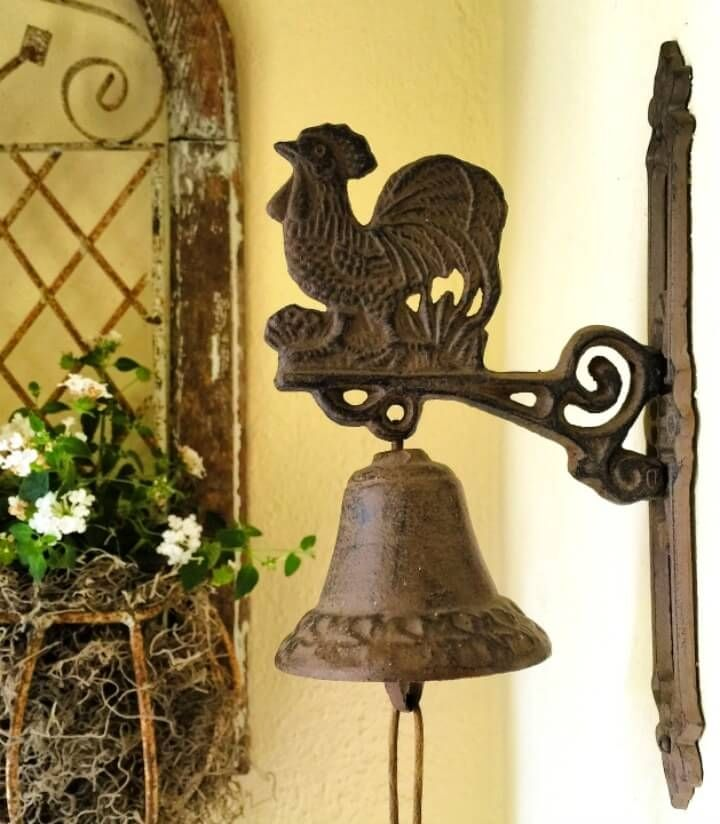 Le Meilleur Front Door Bell Looking Forward Holding Back A Story Ce Mois Ci