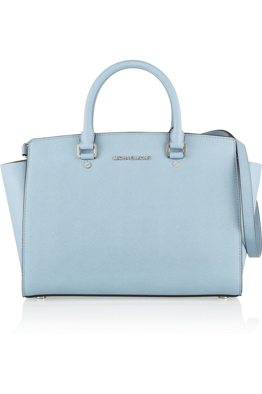 Le Meilleur Michael Michael Kors Selma Large Textured Leather Tote Ce Mois Ci