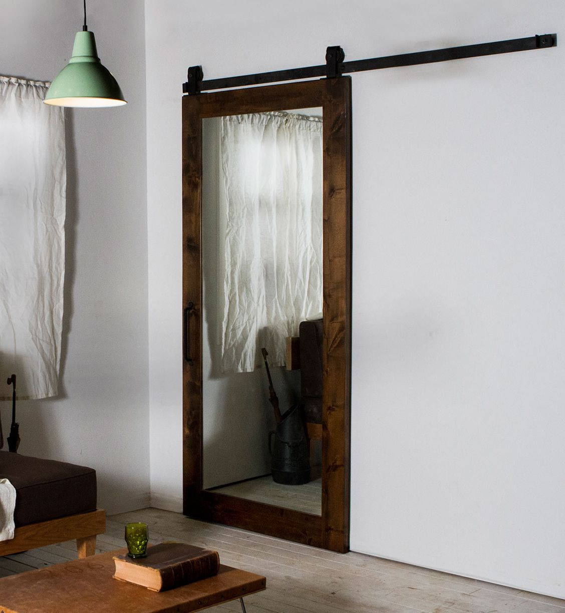 Le Meilleur How To Build And Decorate With Rustic Mirror Frames 2Nd Ce Mois Ci