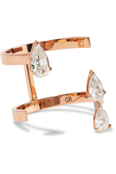 Le Meilleur Net A Porter Takes On 3 New Fine Jewelry Clients Daily Ce Mois Ci