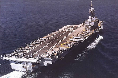 Le Meilleur French Nuclear Powered Aircraft Carrier Arrives Off Syrian Ce Mois Ci
