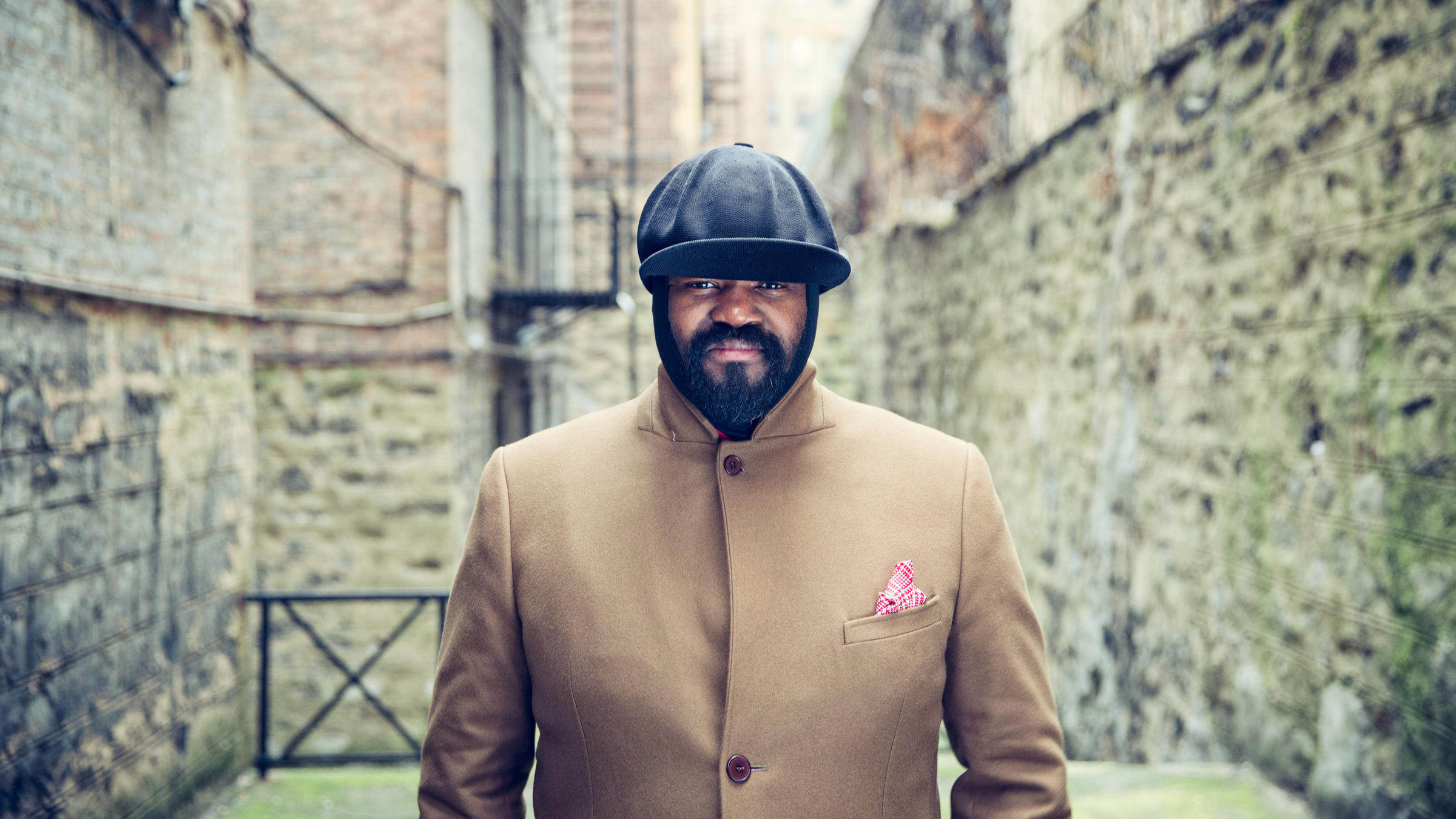 Le Meilleur Review Gregory Porter Take Me To The Alley Wemu Ce Mois Ci
