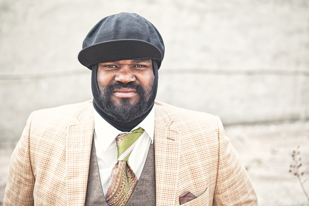 Le Meilleur Five Things You Didn T Know About Gregory Porter – See Ce Mois Ci