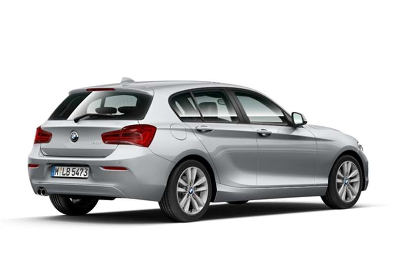 Le Meilleur 2018 Bmw 1 Series 5 Door Auto Cars For Sale In Gauteng R Ce Mois Ci