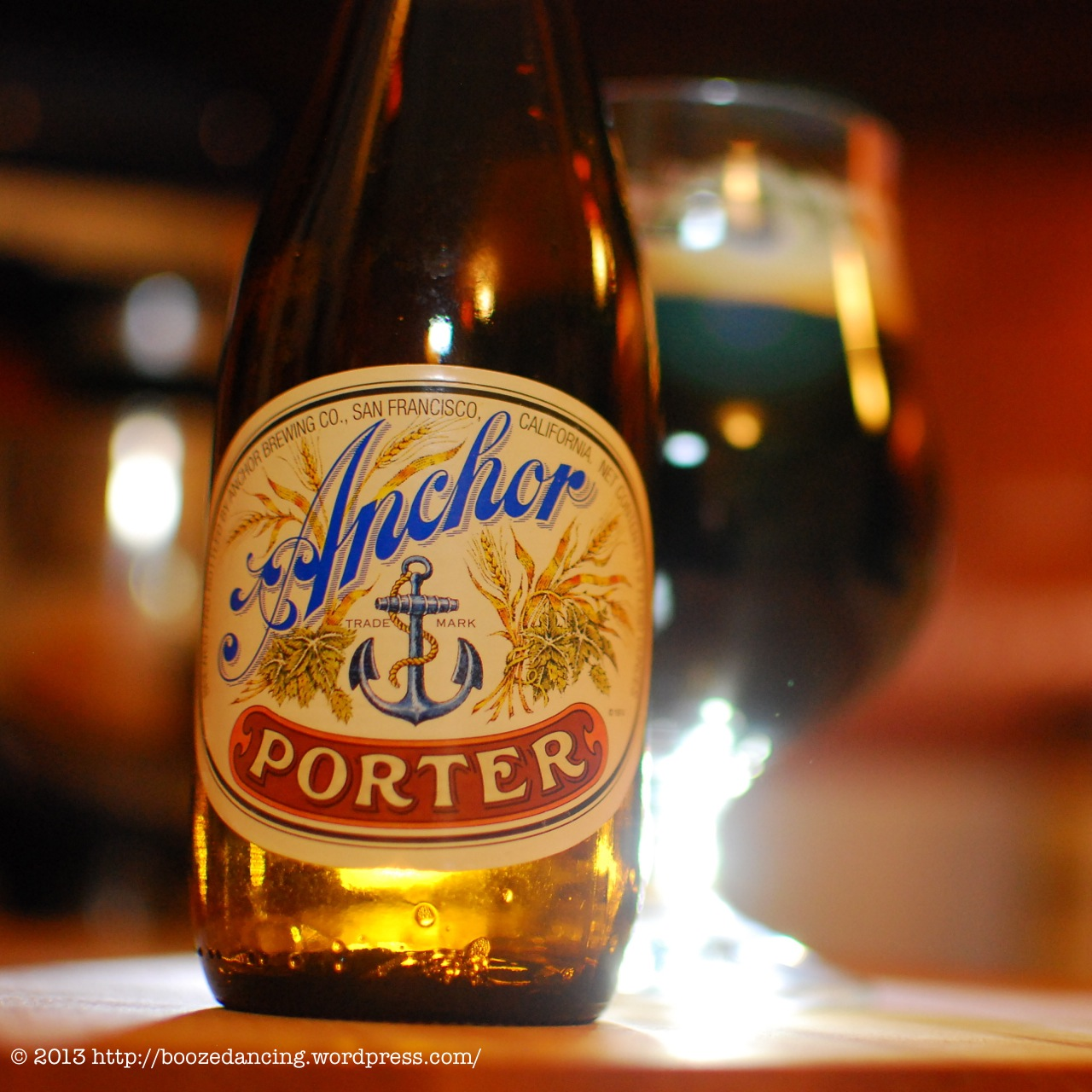 Le Meilleur Beer Review – Anchor Brewing Porter – It S Just The B**Z* Ce Mois Ci