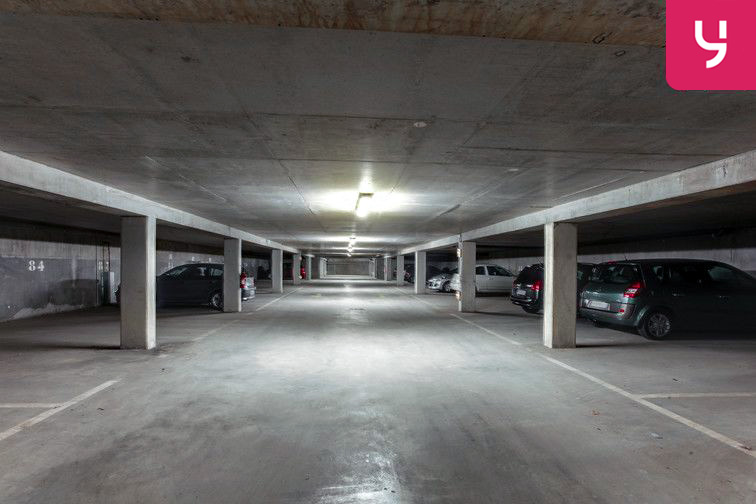 Le Meilleur Location Parking Garage Paris 18 Simplon Ce Mois Ci