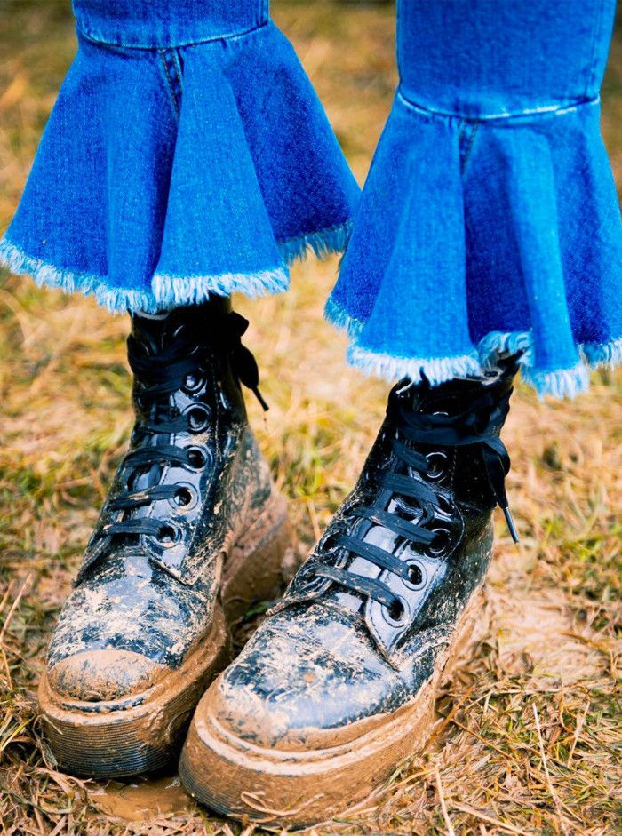 Le Meilleur How To Wear Doc Martens Boots In 5 Perfect Outfits Who Ce Mois Ci