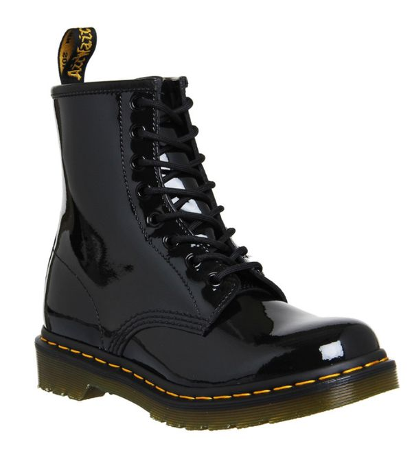 Le Meilleur How To Wear Doc Martens Boots In 5 Perfect Outfits Ce Mois Ci