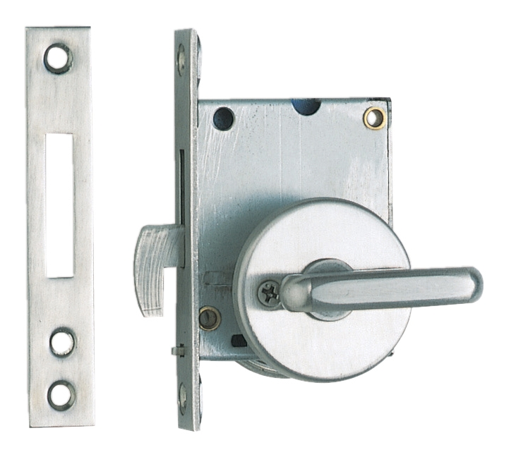 Le Meilleur Sliding Door Latch Large Lever Stainless Steel Ce Mois Ci