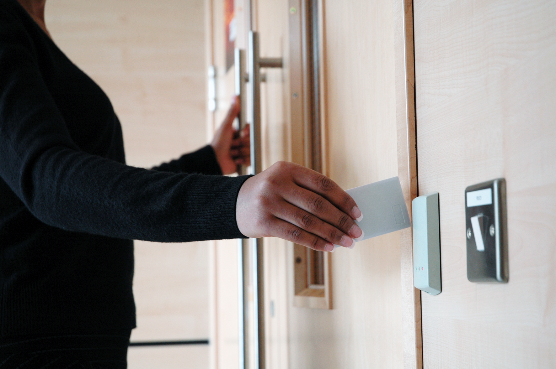 Le Meilleur Access Control 'Bridging The Gap Between Legacy And New Ce Mois Ci