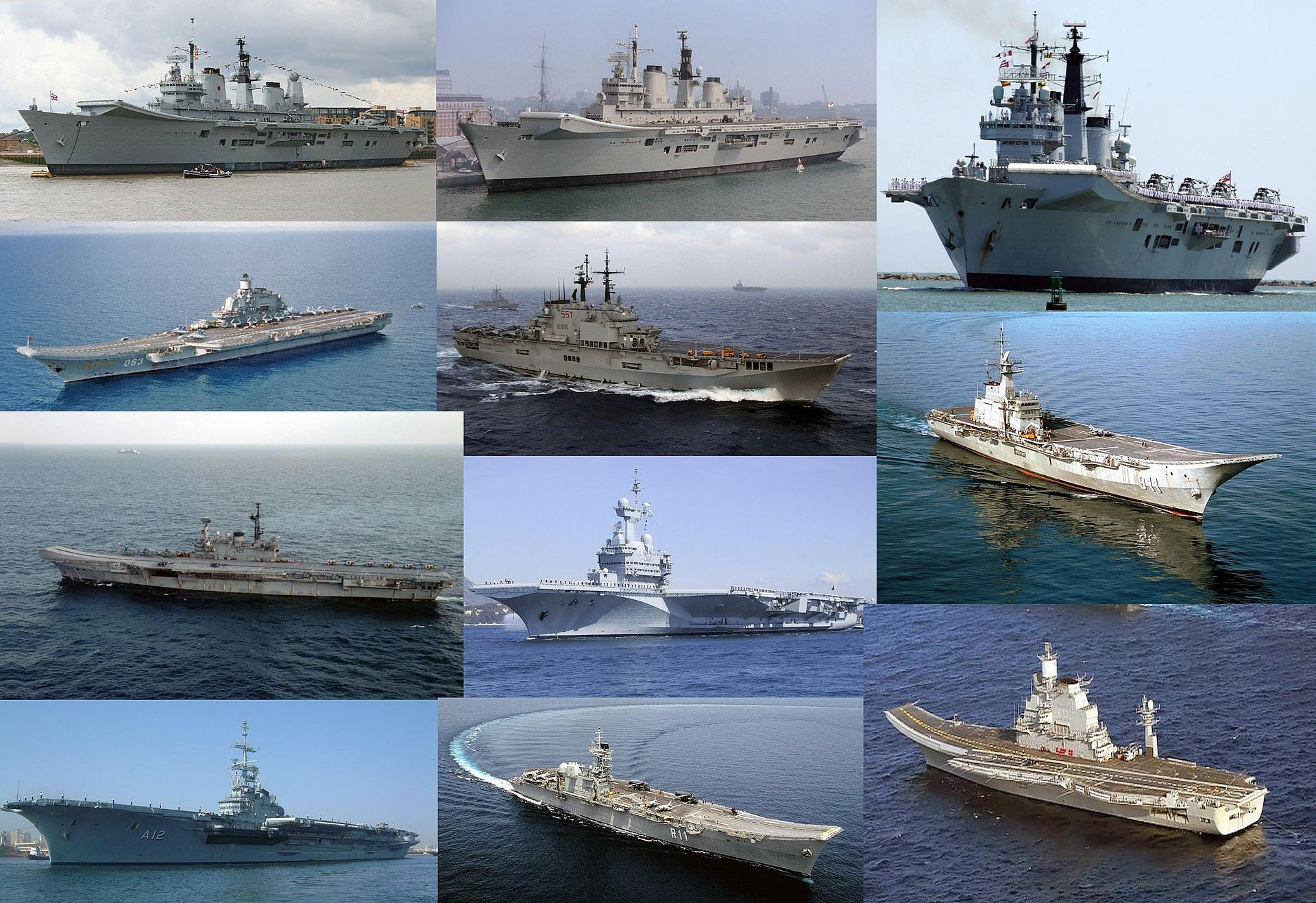 Le Meilleur List Of Aircraft Carriers By Country Wikipedia Ce Mois Ci