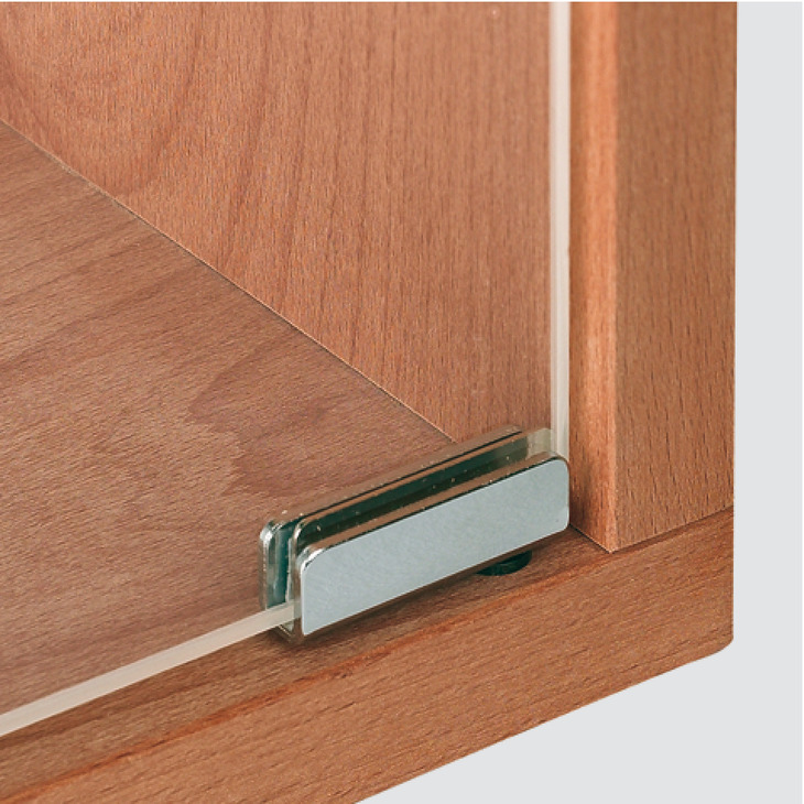 Le Meilleur Simplex Inset Glass Door Hinge Opening Angle 110° In Ce Mois Ci