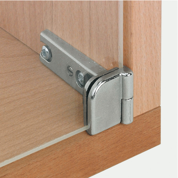 Le Meilleur Glass Door Hinge For Door Mounting Without Glass Drilling Ce Mois Ci