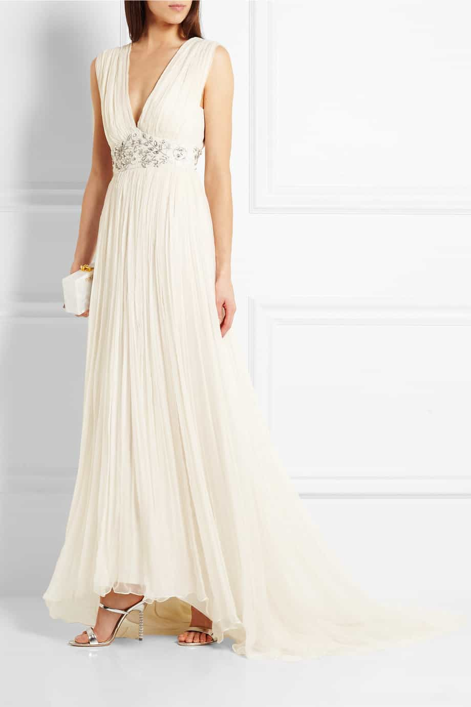 Le Meilleur 13 Best Online Shops To Buy An Affordable Wedding Dress Ce Mois Ci