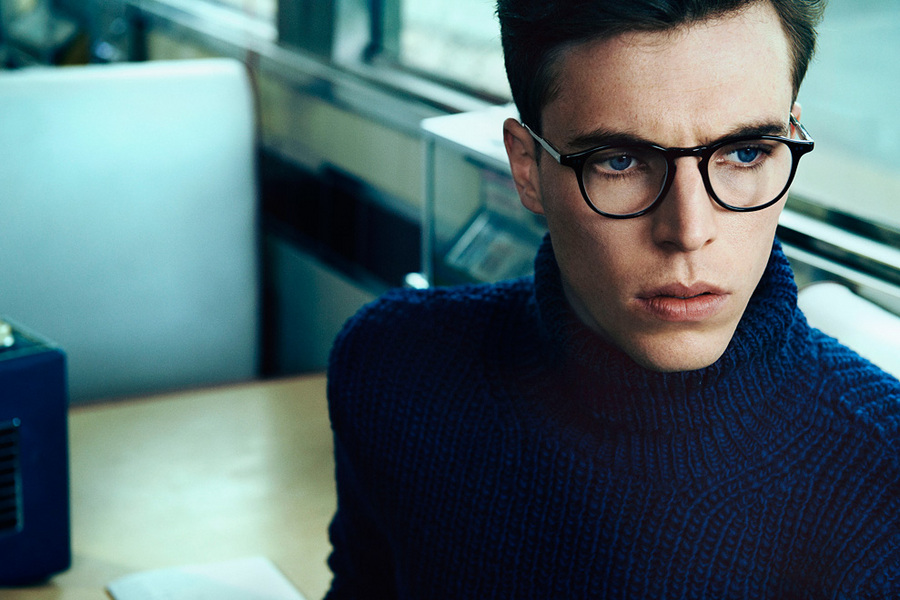 Le Meilleur Mr Porter Tom Hughes Tomo Brejc Photographer Director Ce Mois Ci