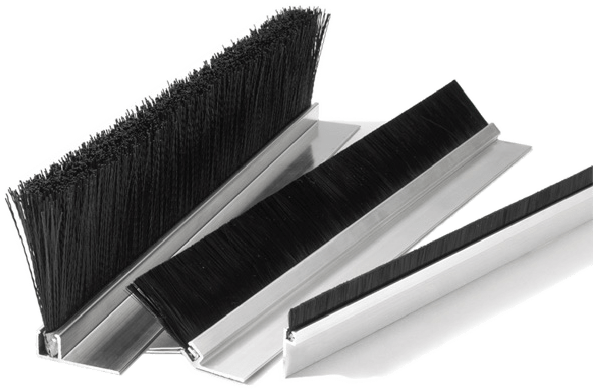 Le Meilleur Brush Seals Door Seals Weather Stripping Memtech Brush Ce Mois Ci