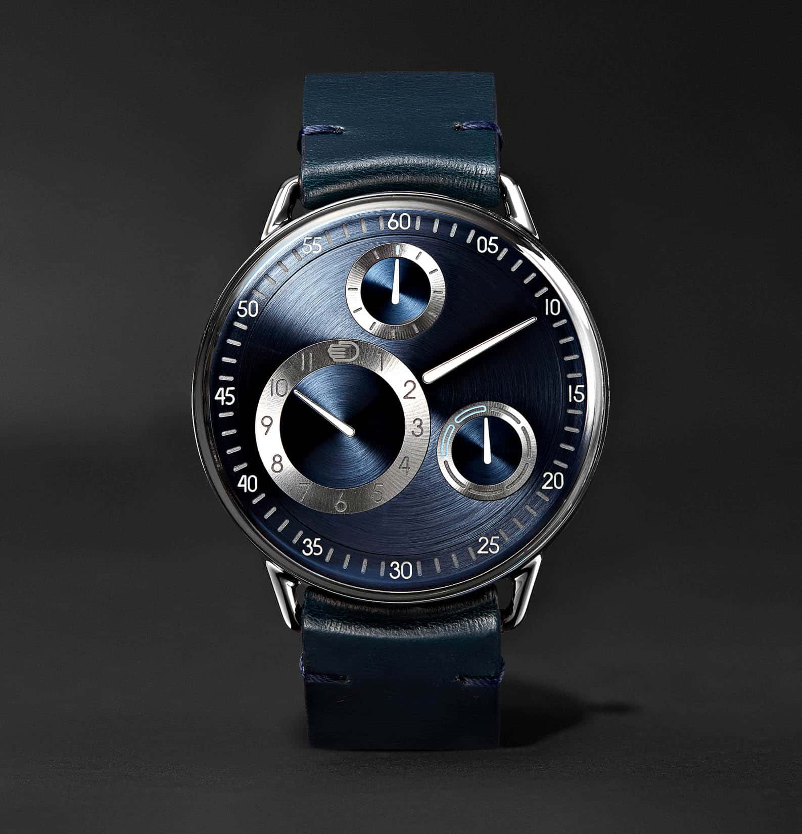Le Meilleur Mr Porter And Ressence Collaborate Introducing The Ce Mois Ci