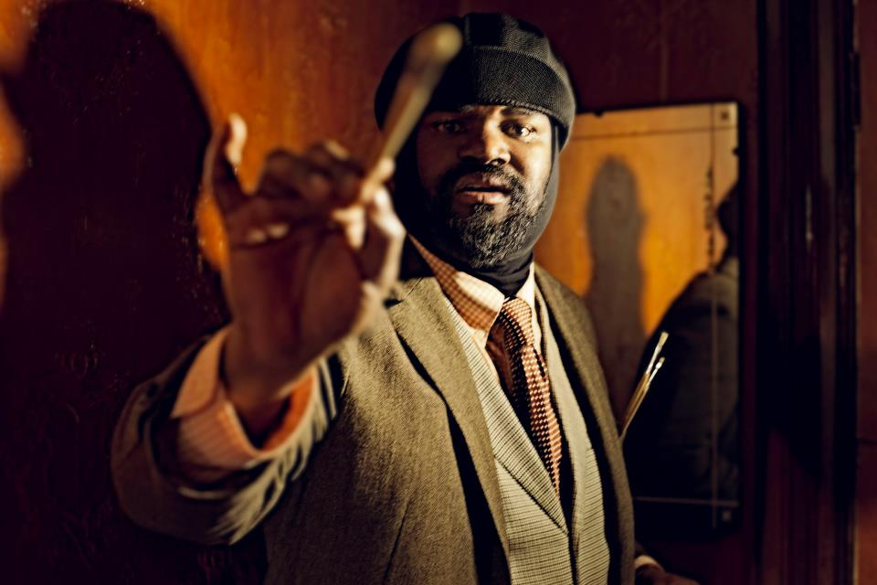 Le Meilleur American Jazz Singer Gregory Porter To Perform In Romania Ce Mois Ci