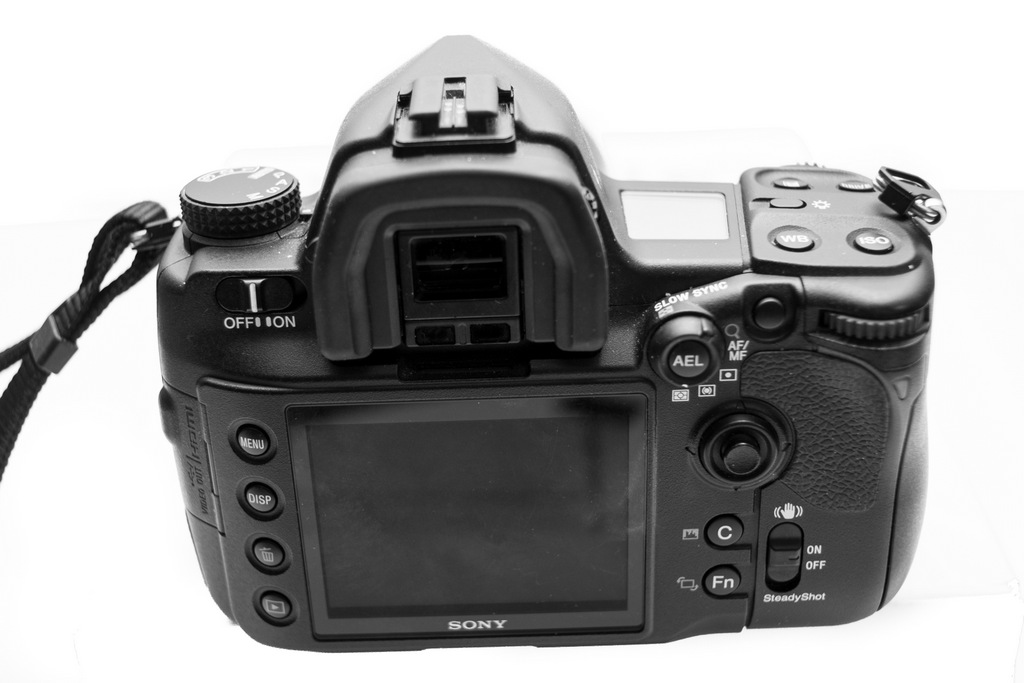 Le Meilleur Sony A850 Compared To Sony A99 Novelty Isn't Everything Ce Mois Ci