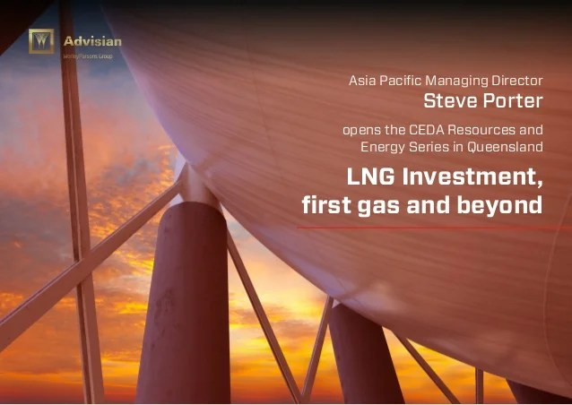 Le Meilleur Ceda Lng Investment First Gas Beyond Opening Remarks Ce Mois Ci