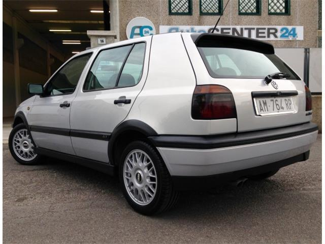 Le Meilleur Sold Vw Golf Iii 1 6 Cat 5 Porte Gt Used Cars For Sale Ce Mois Ci