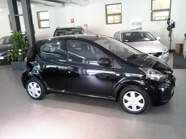 Le Meilleur Sold Toyota Aygo 1000 Cc 5 Porte N Used Cars For Sale Ce Mois Ci